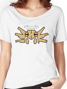 Shedija Pokemon Women's Relaxed Fit T-Shirt