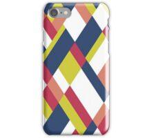 Multi-Colored ZigZag Pattern - Iphone Case  iPhone Case/Skin