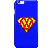 Superbug iPhone iPhone Case/Skin