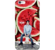 TOP_ Watermelon .2 iPhone Case/Skin