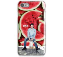 TOP_ Watermelon .2 iPhone Case/Skin