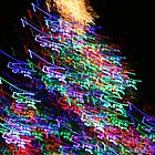 Lights 10 by Stuart Steele