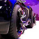 Wheels to die for! by su2anne
