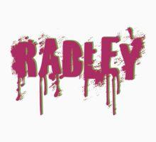 Radley - Pink Splatter by oibrynniee