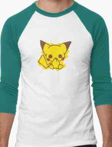 Pikachu Colored T-Shirt