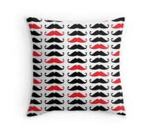 Stash Pattern  Throw Pillow