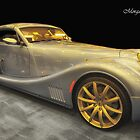 Morgan Aero coupe(2012 model) by art1975