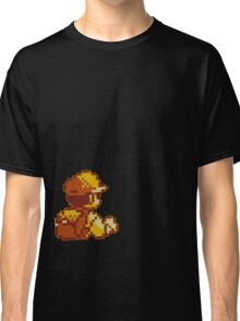 Red from Pokemon (Ash) Classic T-Shirt