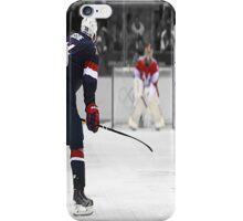 TJ Oshie iPhone Case/Skin