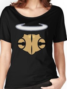 Shedinja Pokemon Head and Halo Women's Relaxed Fit T-Shirt