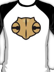 Shedinja Pokemon Head T-Shirt