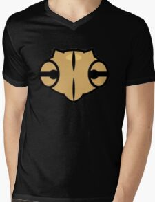 Shedinja Pokemon Head Mens V-Neck T-Shirt