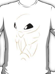 Kakuna Pokemon T-Shirt