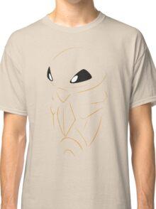 Kakuna Pokemon Classic T-Shirt