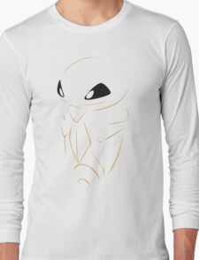 Kakuna Pokemon Long Sleeve T-Shirt