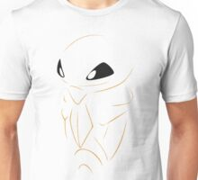 Kakuna Pokemon Unisex T-Shirt