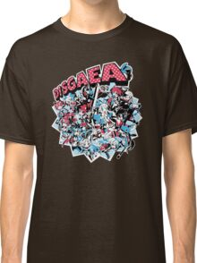 Disgaea Classic T-Shirt