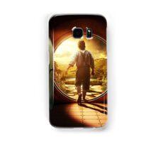 hobbit Samsung Galaxy Case/Skin