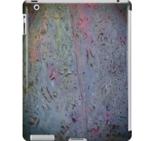 Wet Autumn iPad Case/Skin