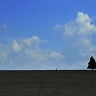 I Stand Alone by myraj