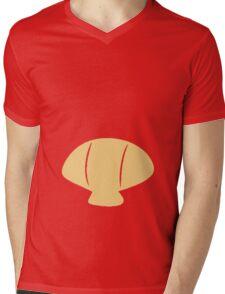 Oshowatt Shell Mens V-Neck T-Shirt