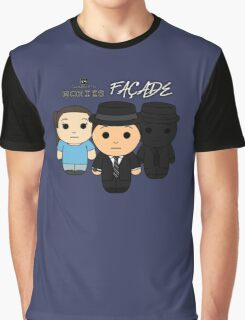 Facade - Black Box Films: BOXIES Graphic T-Shirt