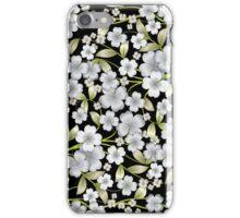 Energetic Optimistic Reassuring Instinctive iPhone Case/Skin