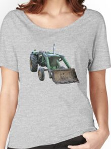 Tractor Women's Relaxed Fit T-Shirt