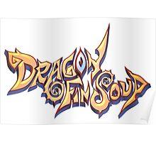 Dragon Fin Soup Poster