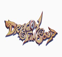 Dragon Fin Soup Baby Tee