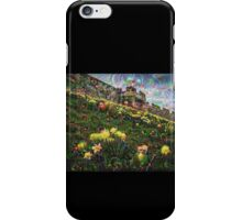 York Daffodils Machine Dreams iPhone Case/Skin