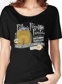 Pilko's Pump Pants Women's Relaxed Fit T-Shirt
