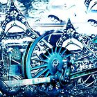 Abstract: Biomechanical by Extreme-Fantasy