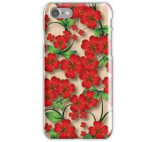 Quality Prominent Enthusiastic Upbeat iPhone Case/Skin