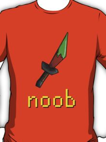 The noob T-Shirt