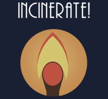 Bioshock - Incinerate! by outlive