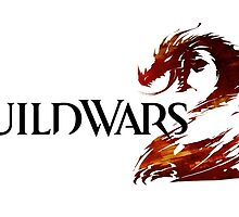 guild wars 2 by summerfreeze