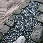 Zen Garden #6 - Drôme - France by PB-SecretGarden