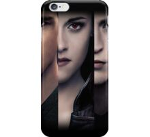 Twilight_breaking dawn part 2 iPhone Case/Skin