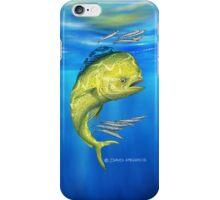 Mahi Mahi iPhone Case/Skin