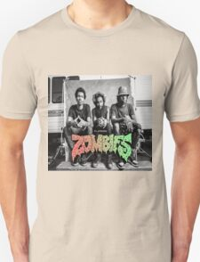 Flatbush Zombies Mobbin Trailer T-Shirt