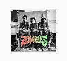 Flatbush Zombies Mobbin Trailer T-Shirt