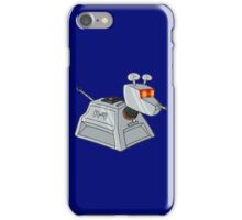 K-9 (Doctor Who) iPhone Case/Skin