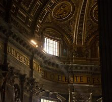 Med Cruise - Rome No. 3 by janrique
