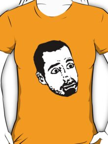 The Walking Dead Game - Omid T-Shirt