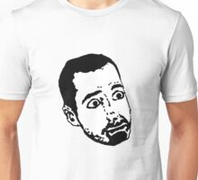 The Walking Dead Game - Omid Unisex T-Shirt