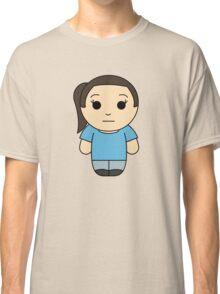 Nurse (Facade) - Black Box Films: BOXIES Classic T-Shirt
