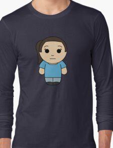 Nurse (Facade) - Black Box Films: BOXIES Long Sleeve T-Shirt