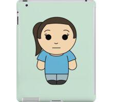 Nurse (Facade) - Black Box Films: BOXIES iPad Case/Skin