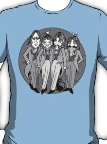 The Gentlemen of Abbey Road (Tee) T-Shirt